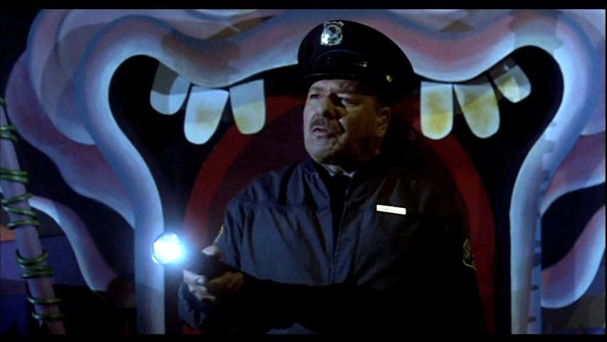 Amusement Park Security Guard  Killer Klowns Wiki  FANDOM powered by Wikia
