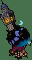Neverland Kingdom Hearts Wiki Fandom Powered By Wikia