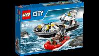 60129 Police Patrol Boat | Brickipedia | Fandom powered by ...