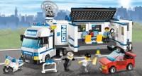 7288 Mobile Police Unit | Brickipedia | Fandom powered by ...