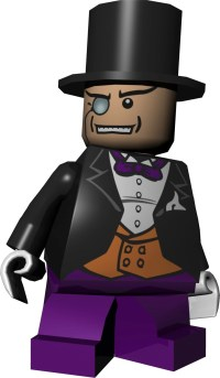 The Penguin | LEGO Batman Wiki | Fandom powered by Wikia