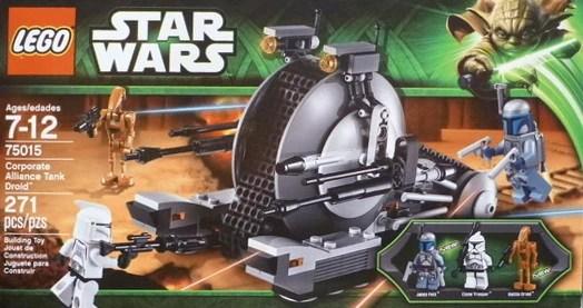 Scout Shadow Wars Star Trooper