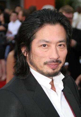 Hiroyuki Sanada ES Lostpedia FANDOM Powered By Wikia