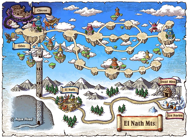 Category:El Nath Mts.   MapleWiki   FANDOM powered by Wikia
