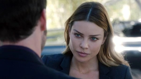 Chloe Decker Lucifer TV Series DC Database FANDOM