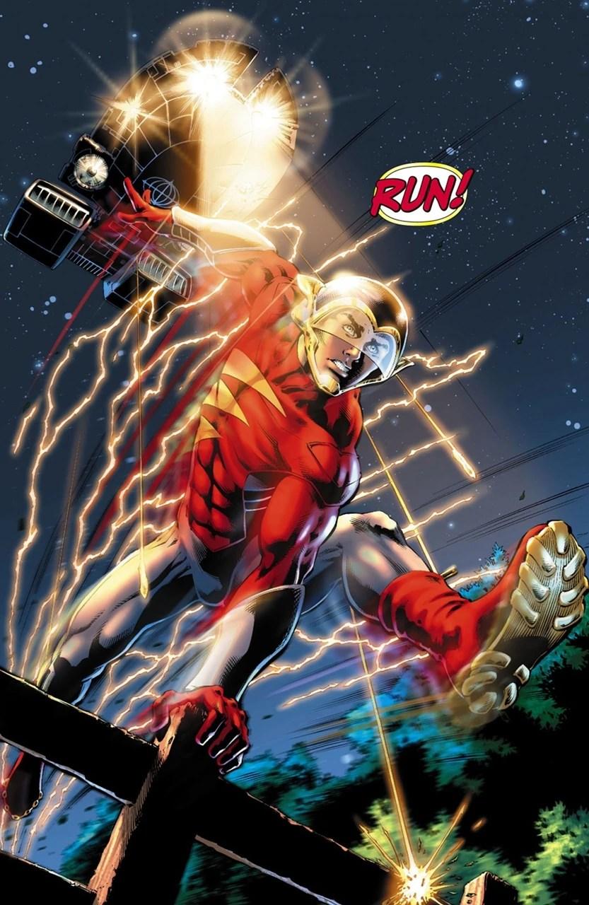 Jay Garrick DC Database Fandom Powered By Wikia