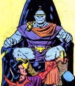 Olnar Earth 616 Marvel Database Fandom Powered By Wikia