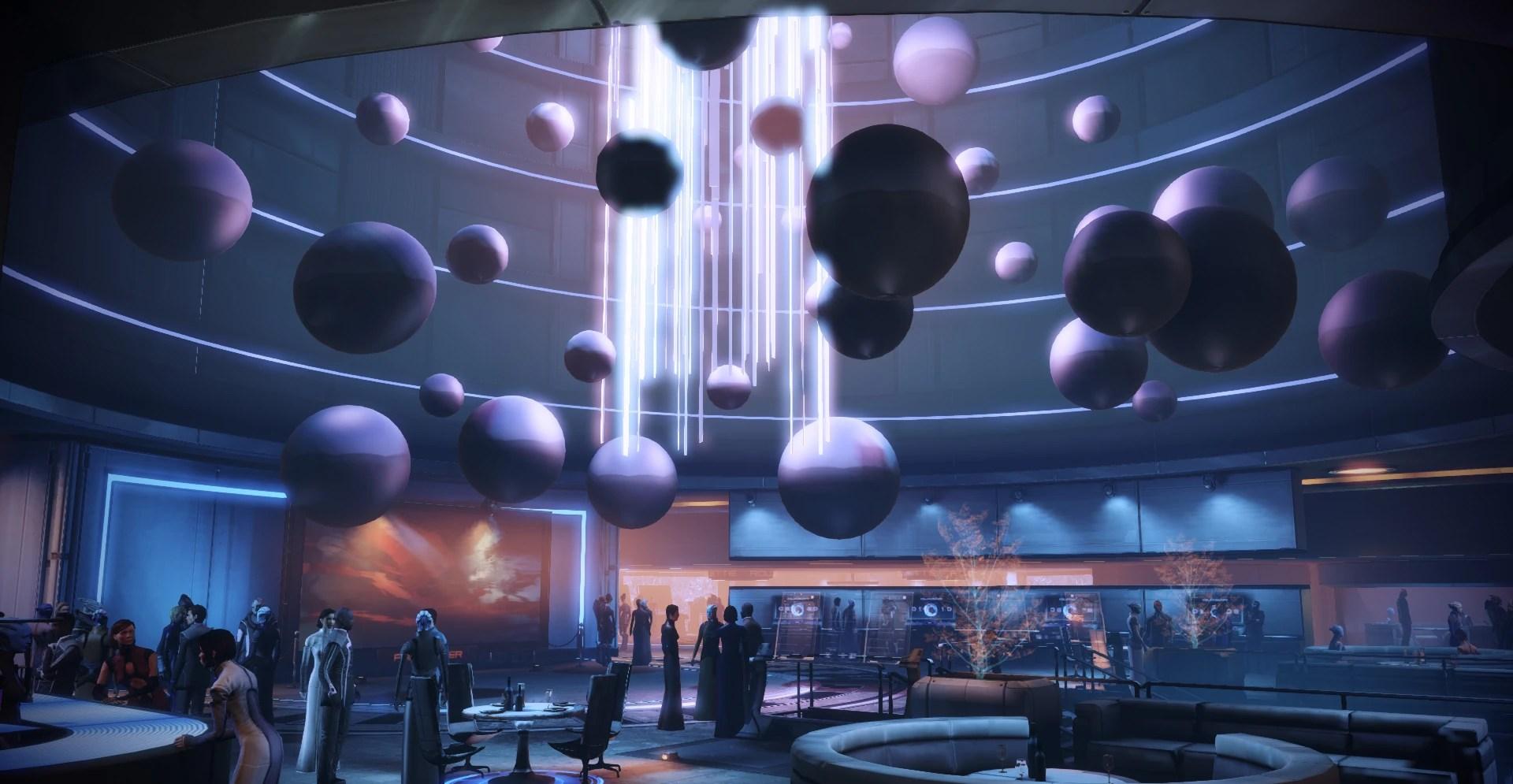 Silver Coast Casino  Mass Effect Wiki  Fandom powered by