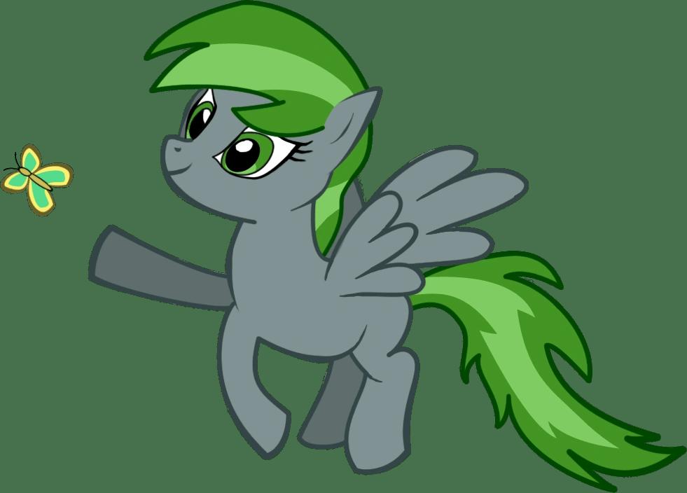 Forest Rain My Little Pony Fan Labor Wiki Fandom