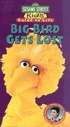 Big Bird Gets Lost Video Muppet Wiki Fandom Powered