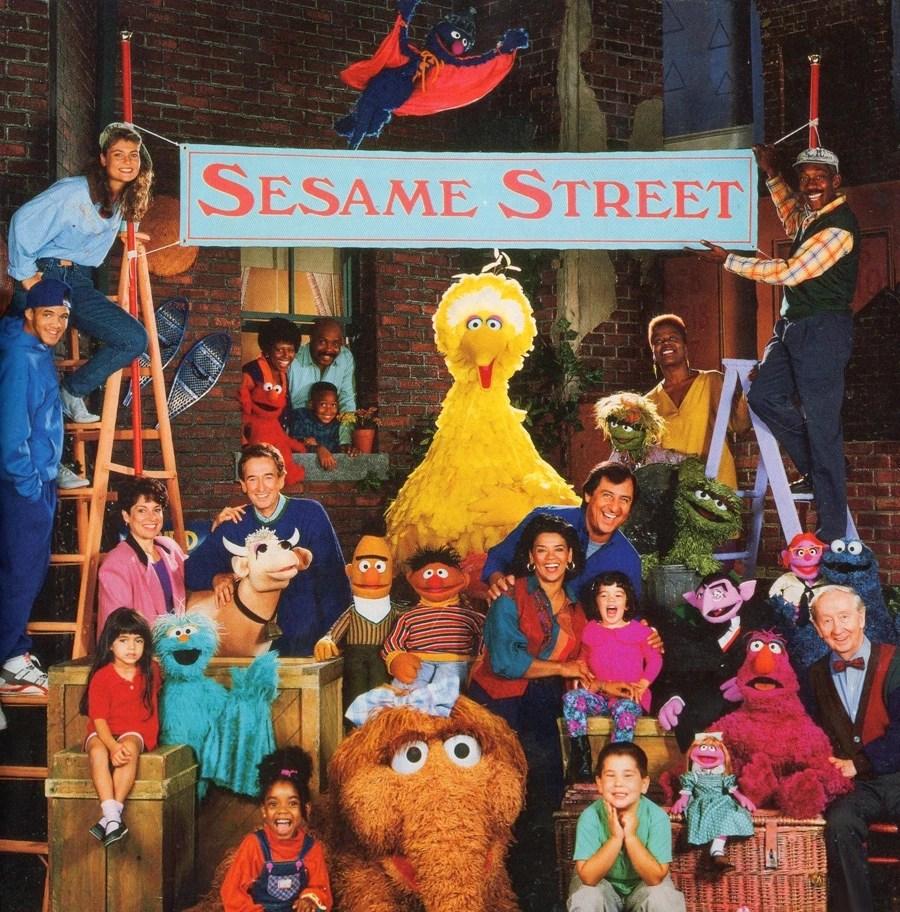 Season 23 1991 1992 Muppet Wiki FANDOM Powered By Wikia