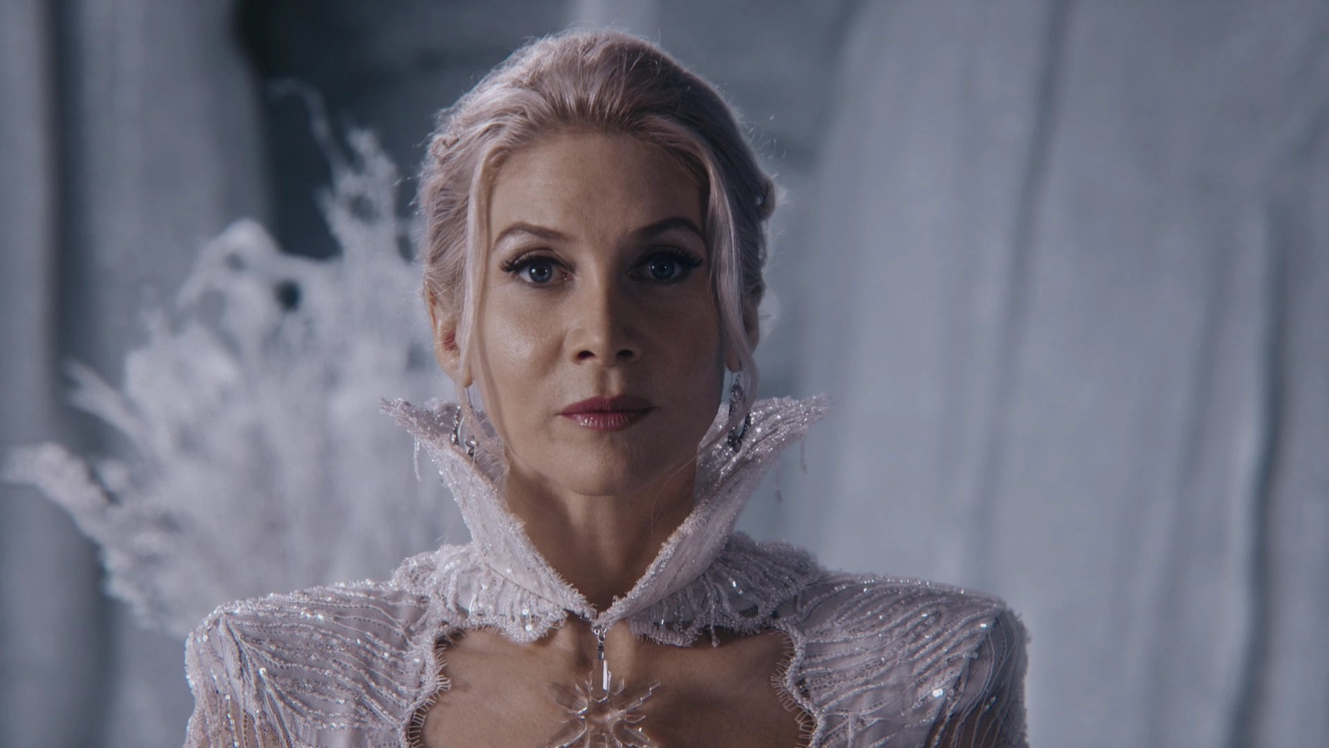 Once Upon a Time Snow Queen Ingrid