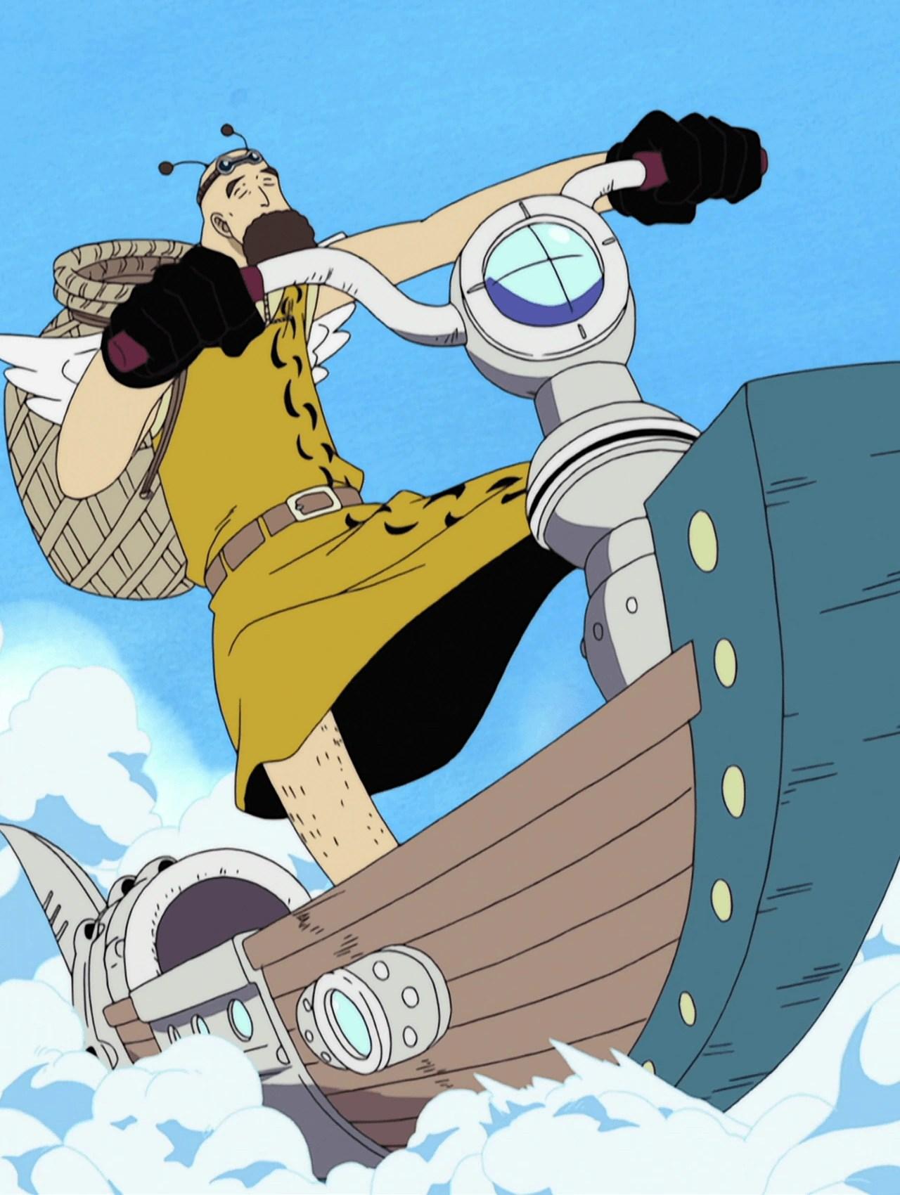 Waver | One Piece Wiki | Fandom powered by Wikia