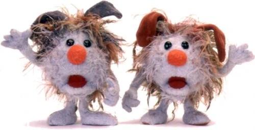 Dust Bunnies The Parody Wiki Fandom Powered By Wikia