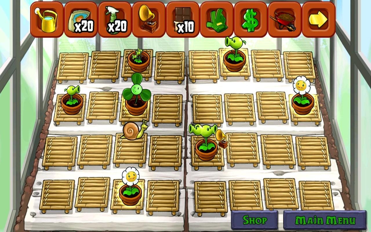 Image Zen Garden Iphone Plants Vs Zombies Wiki Fandom