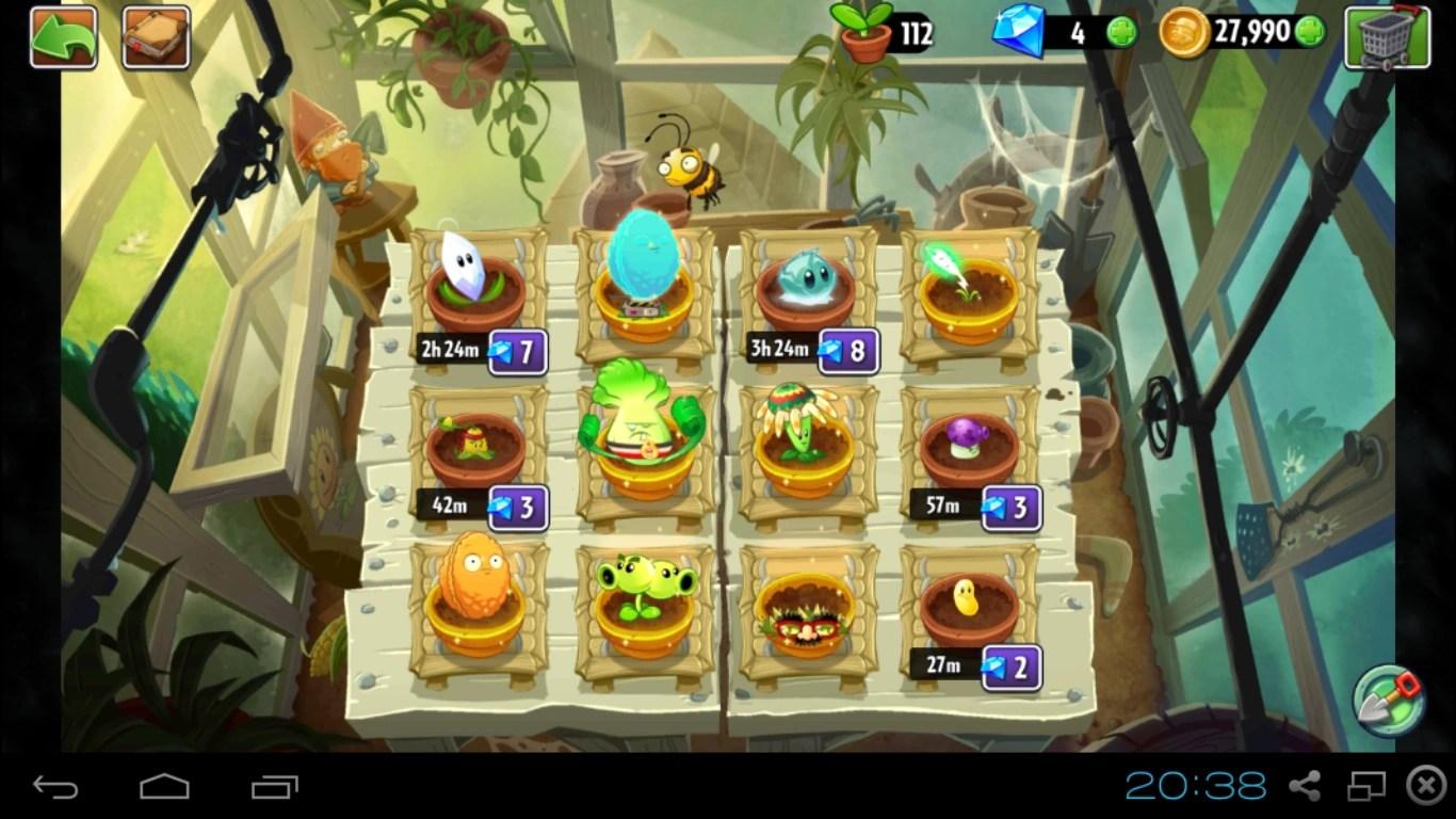 Image PvZ 2 Pvz Gokalp's Zen Garden Plants Vs Zombies