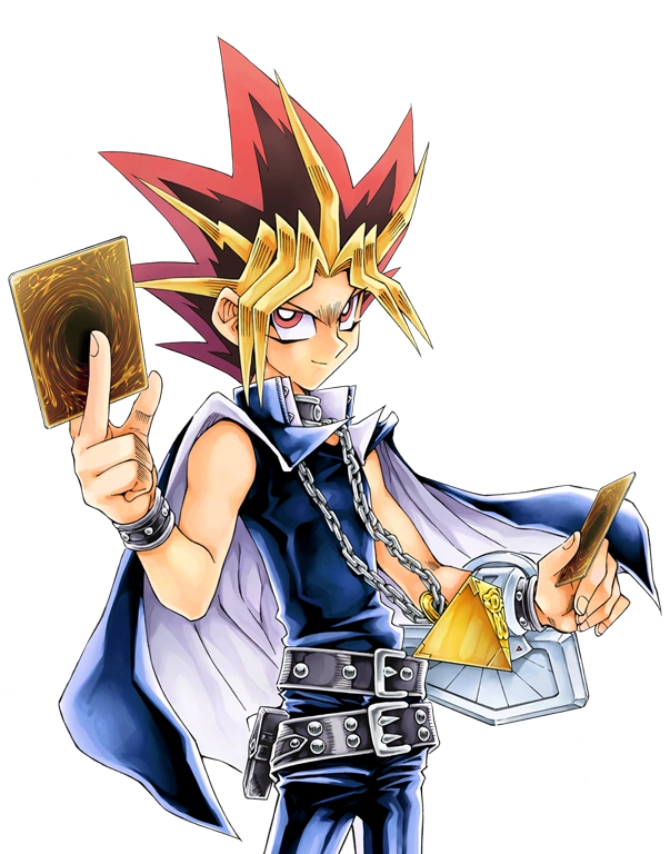 Yugioh Ghost Girls Wallpaper Yugi Muto Playstation All Stars Fanfiction Royale Wiki