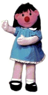 Molly The Big Comfy Couch Pooh's Adventures Wiki Fandom