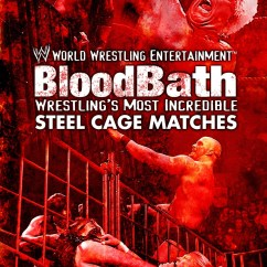 Steel Chair In Wrestling Wedding Covers Hire North West Bloodbath 39s Most Incredible Cage Matches