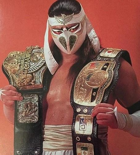 Eiji Ezaki  Pro Wrestling  FANDOM powered by Wikia