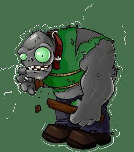 Gardentuar Plants Vs Zombies Character Creator Wiki