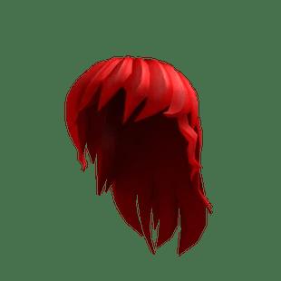 catalog katrina scarlett hair