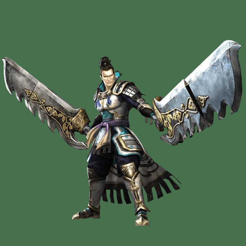 Kagekatsu Uesugi  Samurai Warriors Wiki  FANDOM powered