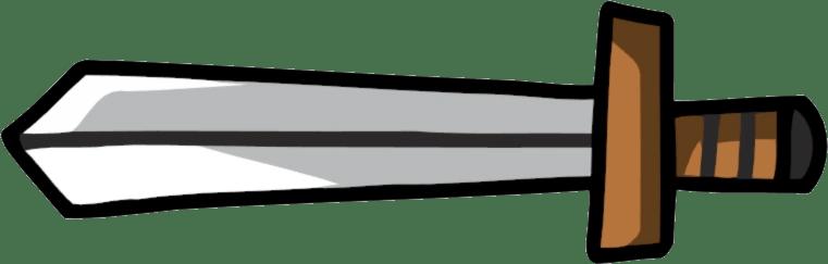 Sword Scribblenauts Wiki FANDOM powered by Wikia