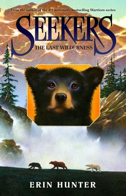 The Last Wilderness | Seekers Wiki | Fandom powered by Wikia