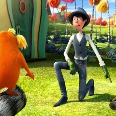 The Lorax Character  Dr Seuss Wiki