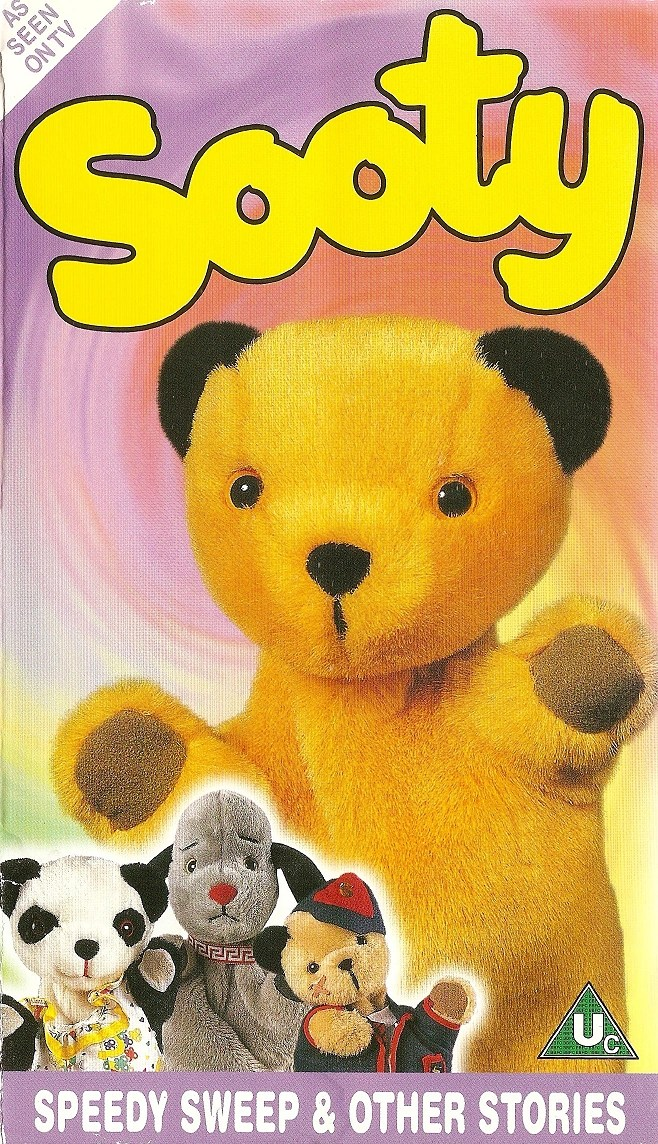 Speedy Sweep and other stories  Sooty Database Wiki  Fandom powered by Wikia