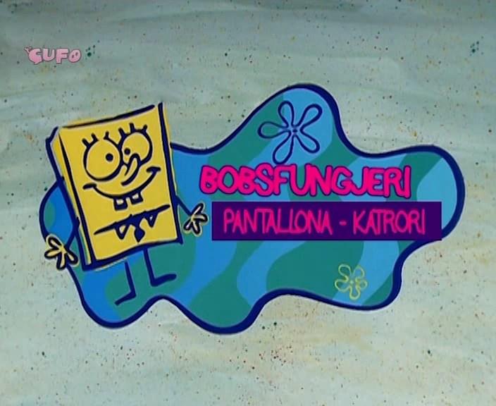 International SpongeBob SquarePants Encyclopedia