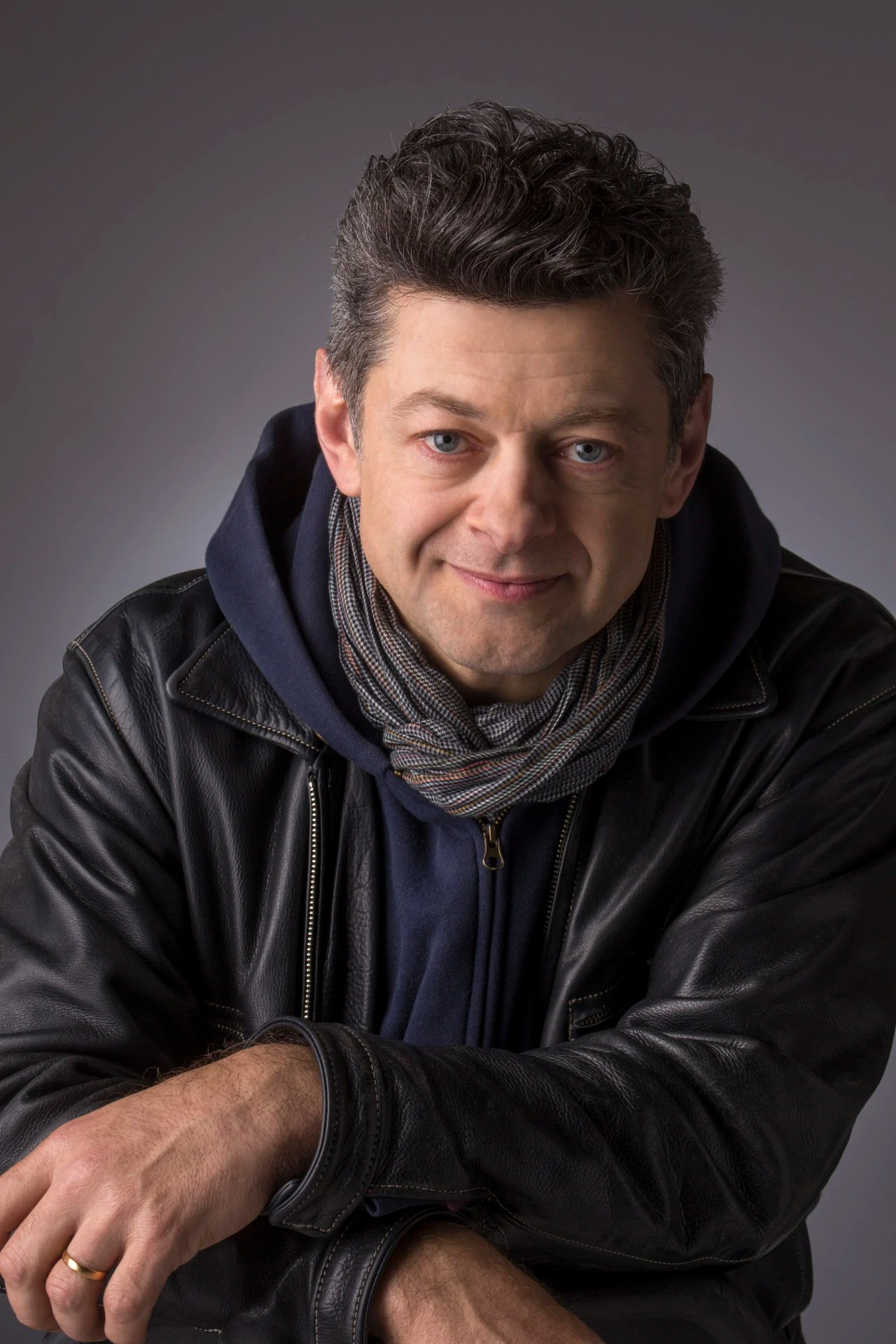 Star Wars Andy Serkis