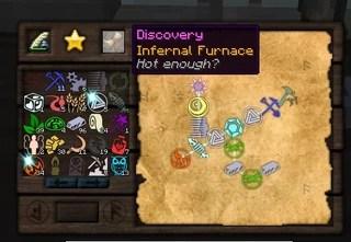Infernal Furnace  Thaumcraft 4 Wiki