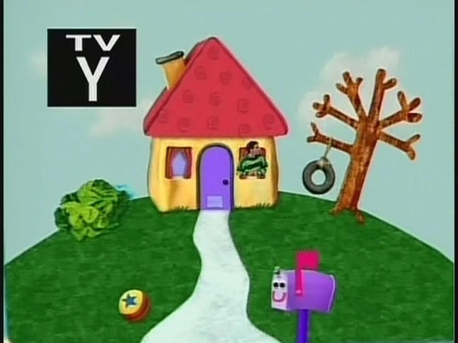 CategoryBlues Clues Episodes Blues Clues Wiki