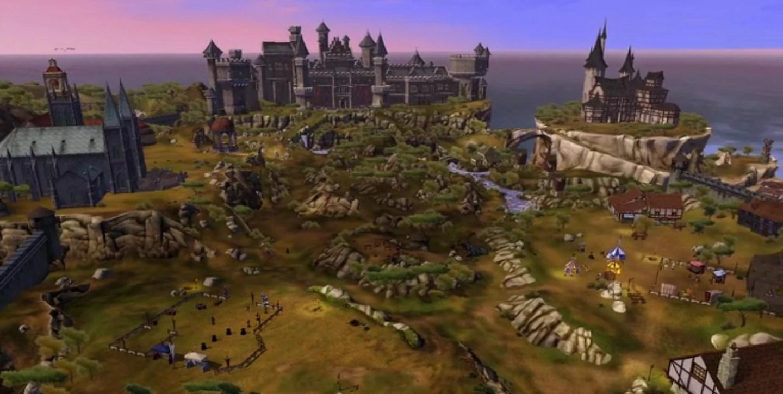 Kingdom | The Sims Medieval Wiki | Fandom powered by Wikia