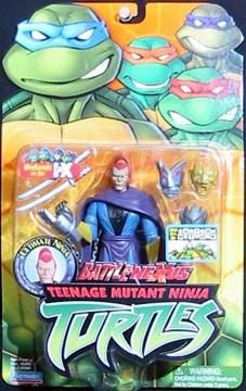 Ultimate Ninja 2004 action figure  TMNTPedia  Fandom