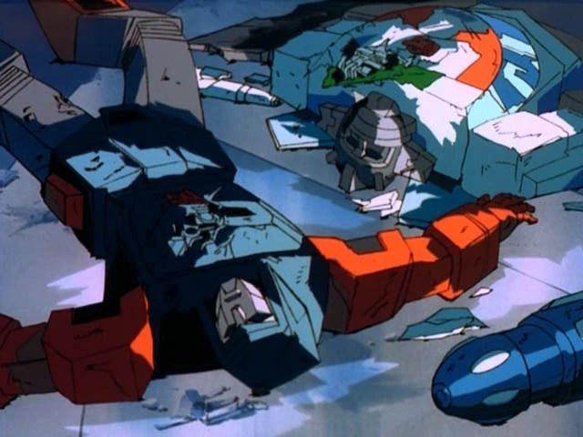 Transformers G1 Funny Sunstreaker