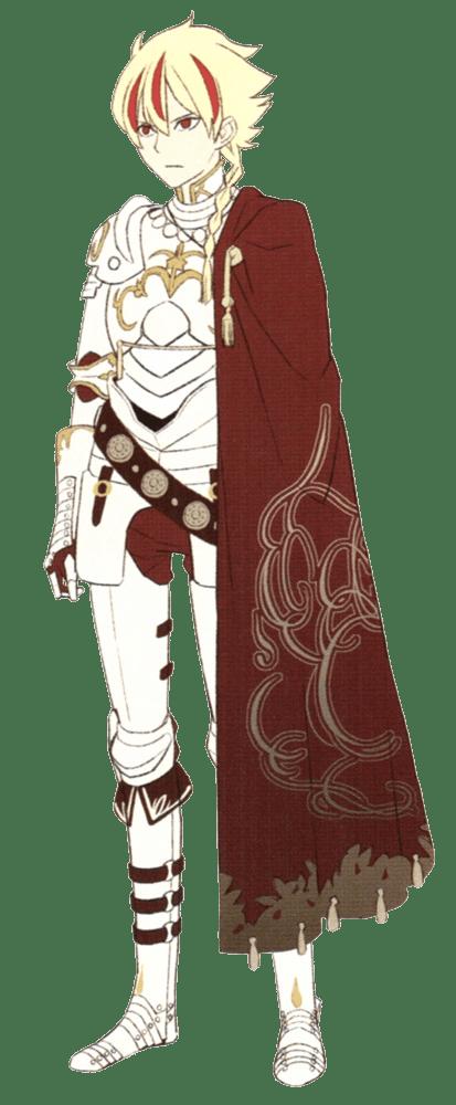 Saber (Fate/strange fake) | TYPE-MOON Wiki | Fandom powered by Wikia