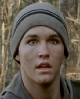 Jody TV Series  Walking Dead Wiki  FANDOM powered by Wikia