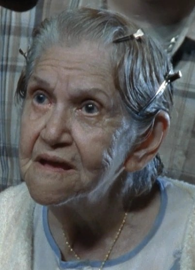 Abuela TV Series  Walking Dead Wiki  FANDOM powered by Wikia