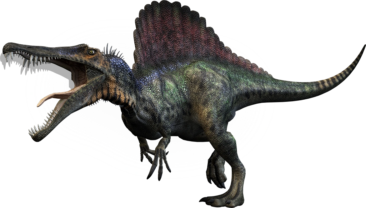 Spinosaurus Walking With Wikis FANDOM Powered By Wikia