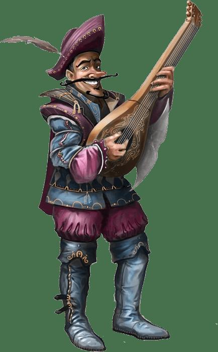 Bard War For The Overworld Wiki FANDOM Powered By Wikia