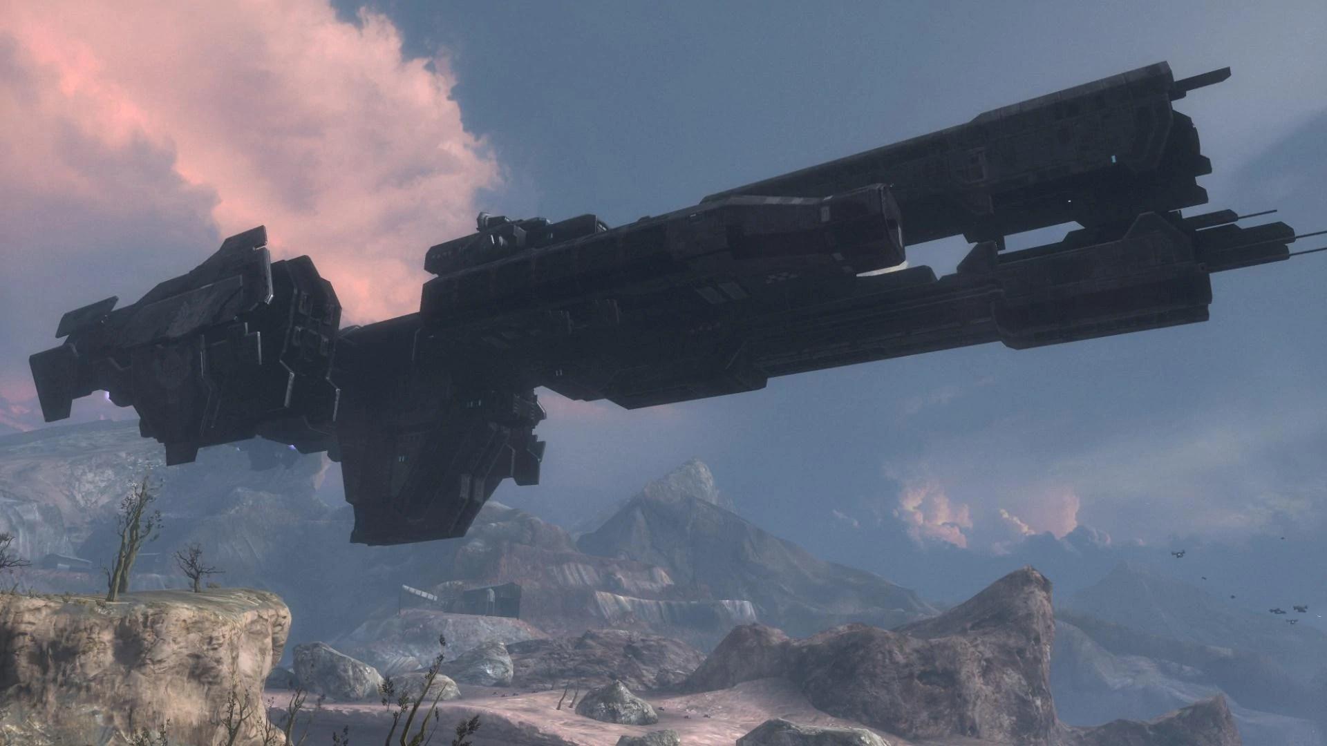 Halo Wallpaper Fall Of Reach Unsc New Alexandria Halo Redemption Wiki Fandom