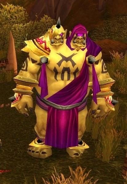 Mogor the Ogre  WoWWiki  Fandom powered by Wikia