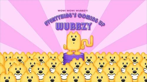 Wubbzy O Tree Fig Figgity
