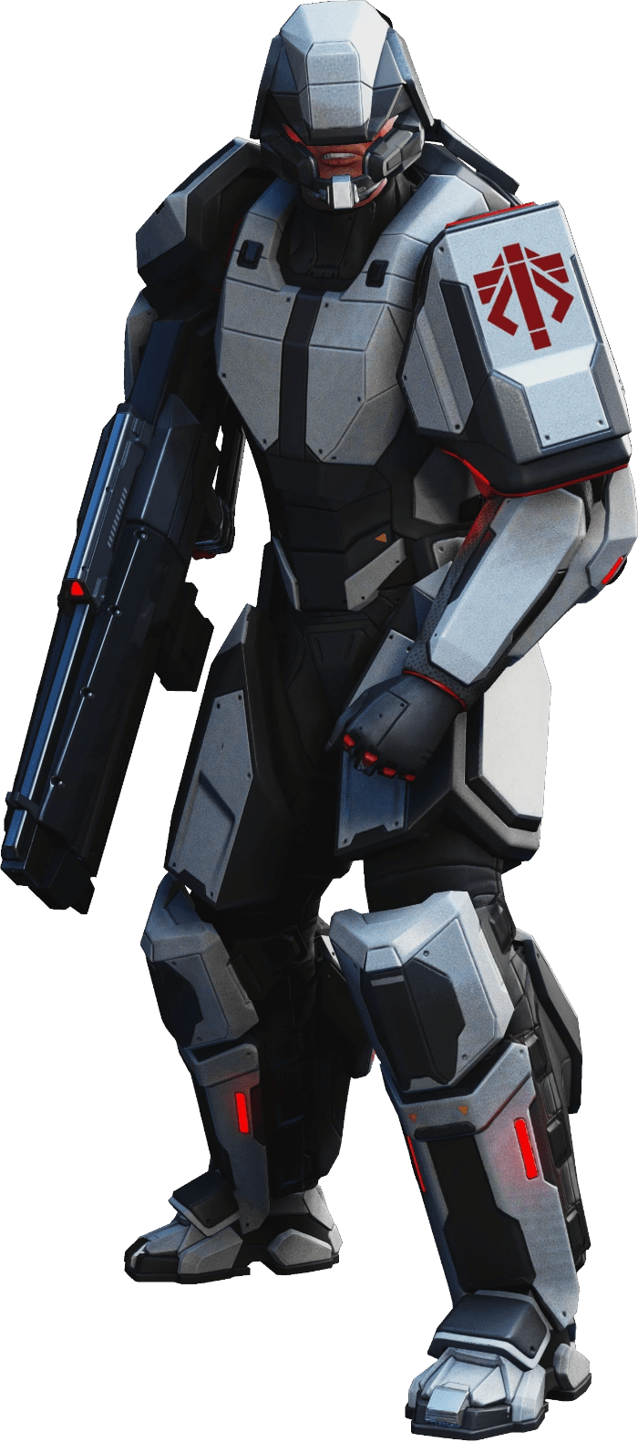 ADVENT Shieldbearer  XCOM Wiki  FANDOM powered by Wikia