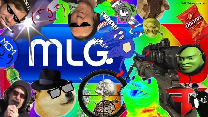 MLG Parodies Wikitubia Fandom Powered By Wikia