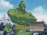 La Jinn the Mystical Genie of the Lamp (anime)   Yu-Gi-Oh ...