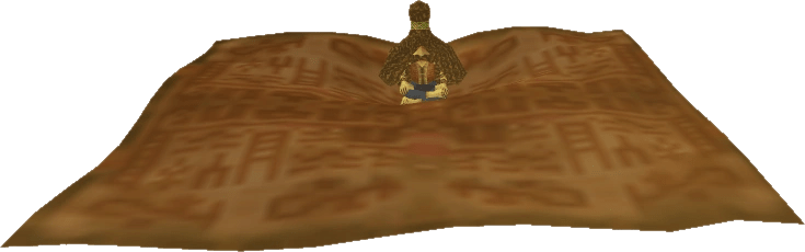 Carpet Merchant Zeldapedia Fandom Powered By Wikia